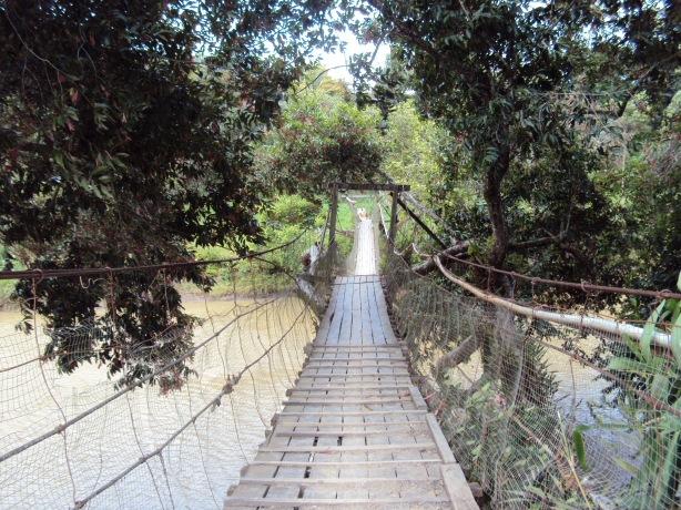 Jambatan Long Luping