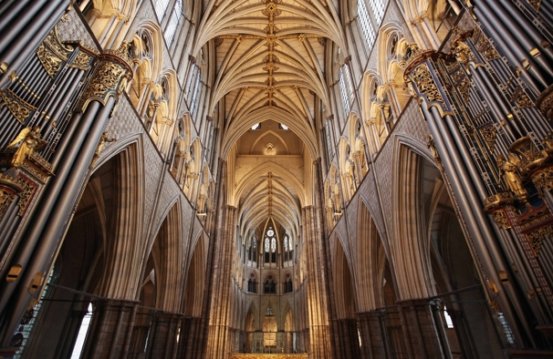 Westminster Abbey, where the royal wedding will be held, has been the site of coronations, marriages and burials for centuries