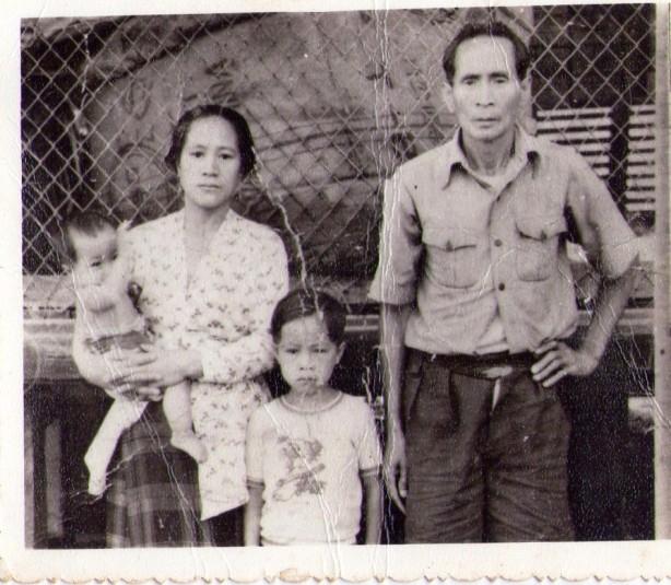Family Ganang Liau