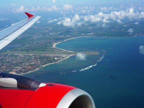 Ngurah Rai Internasional Airport
