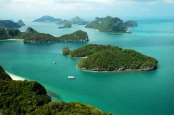 Pulau dai Phuket.Thailand