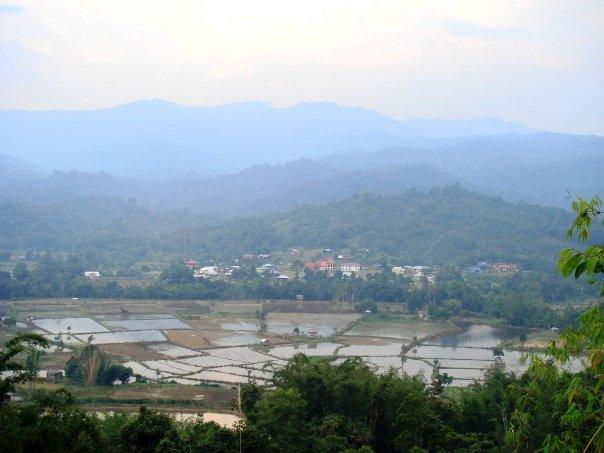 Kampung Long Tanid, Long Semadoh, Lawas. Sarawak