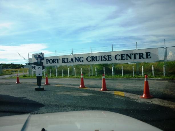 Port Klang Selangor