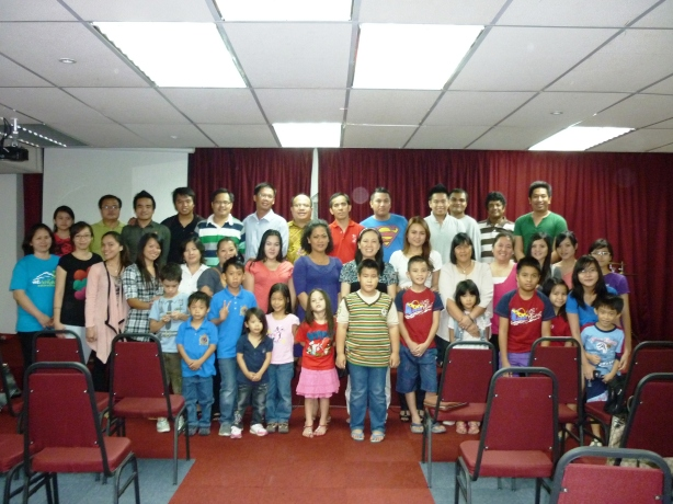 Lun Bawang Kuala Lumpur Bang Apu' Luk Pun Pun